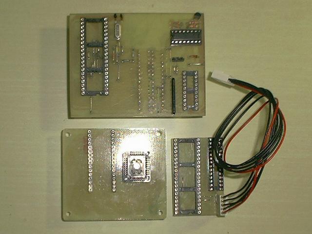 Adaptor4RomWriter